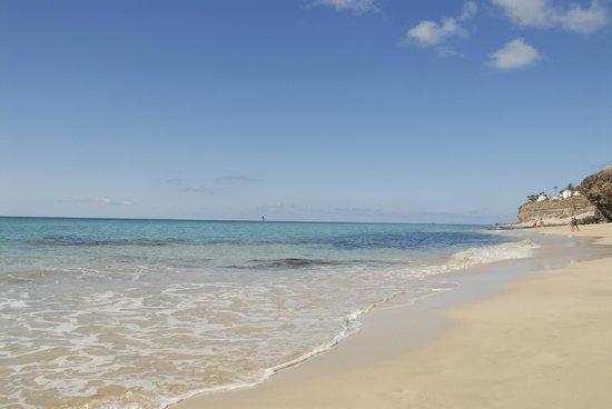 H10 Tindaya Hotel: Mare e spiaggia