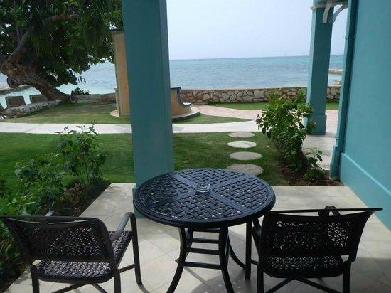 Sandals Montego Bay : Oversized Butler Suite