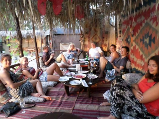 Anatolian Restaurant: Evening meal with the family/friends