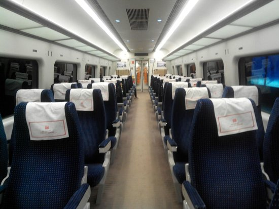 AREX (Airport Express Railroad): AREX