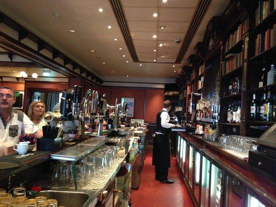 Castletroy Park Hotel: Bar
