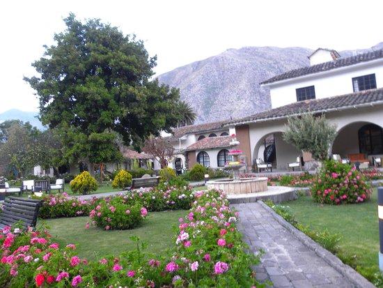 Sonesta Posadas del Inca Sacred Valley Yucay: Jardin