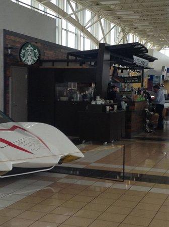 South Holland, IL: Yummy coffee!