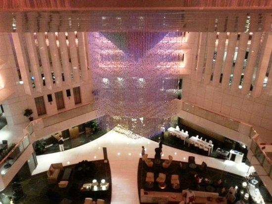 JW Marriott Cannes: Hall