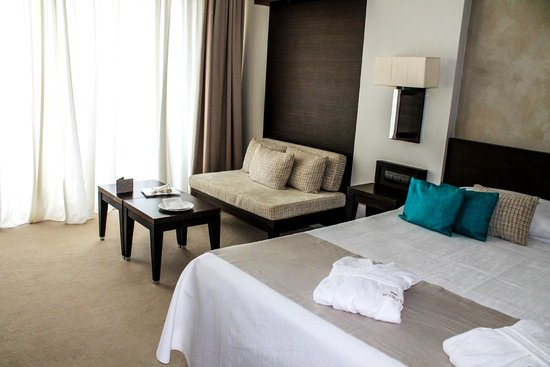 Elysium Resort & Spa : Номер