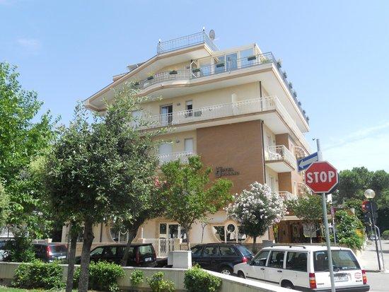 Hotel Jollino da Via Verona