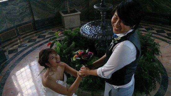 Casa Loma: Proposal
