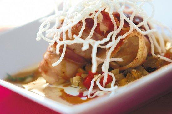 Hesperia Del Mar : Gastronomy