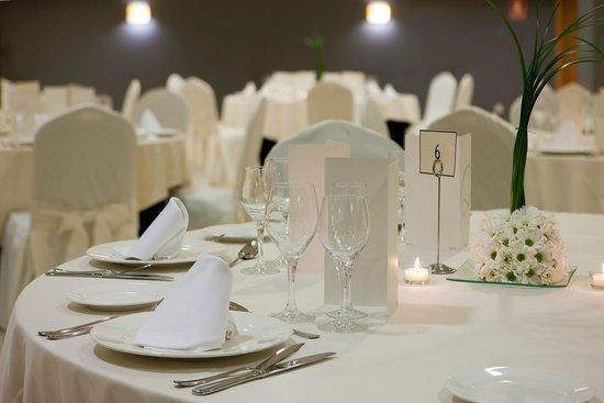 Hesperia Del Mar : Events room
