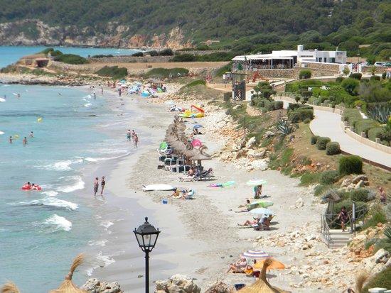 Sol Beach House Menorca: Adeodato Beach