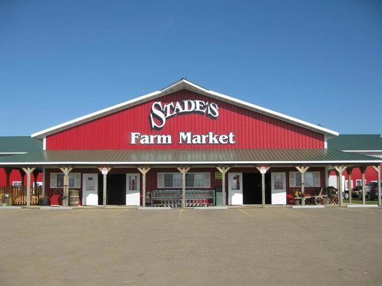 Stade's Farm and Market
