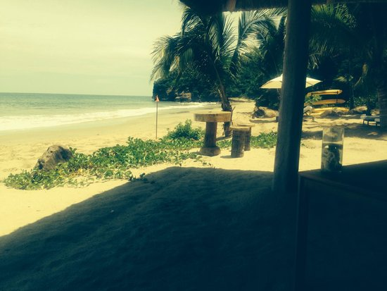 Imanta Resort: View from The Catch