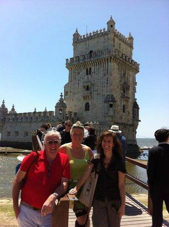 Diversity Tours : From Belgium to Belem