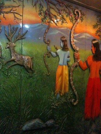 Sita Gumpha : At panchavati