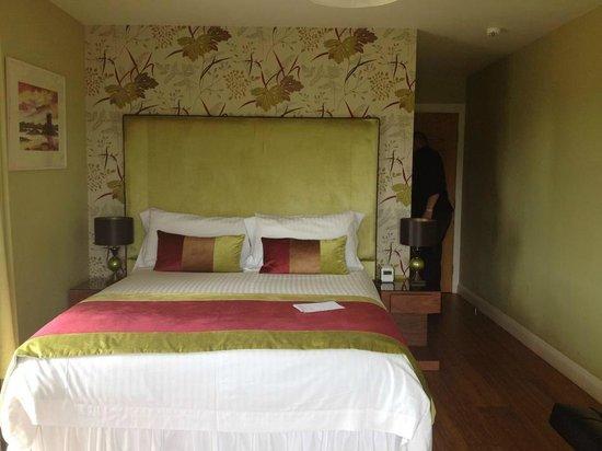Aspen Lodge Bed & Breakfast: room