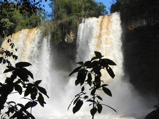 Sheraton Iguazu Resort & Spa: CATARATAS 100% ARGENTINAS