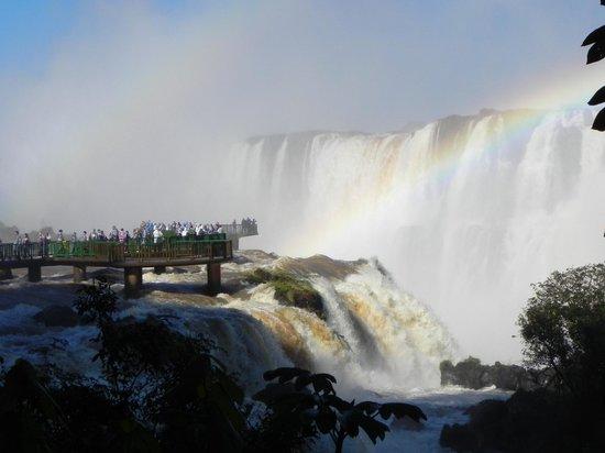 Sheraton Iguazu Resort & Spa: NO TIENE VALOR