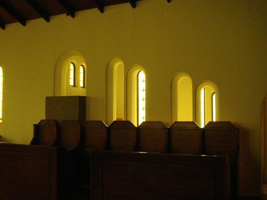 Salcedo, Ecuador: Chapel
