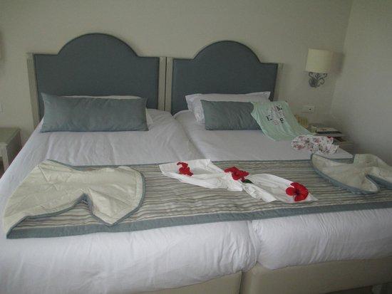 Iberostar Averroes: Bedroom