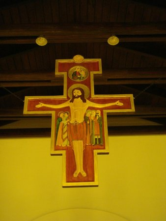 Monasterio Cistercense Santa Maria del Paraiso: The live of Cistercian living