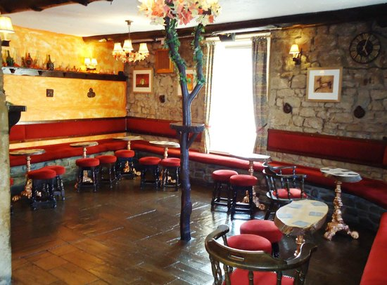The Tanners Arms: Interior #1