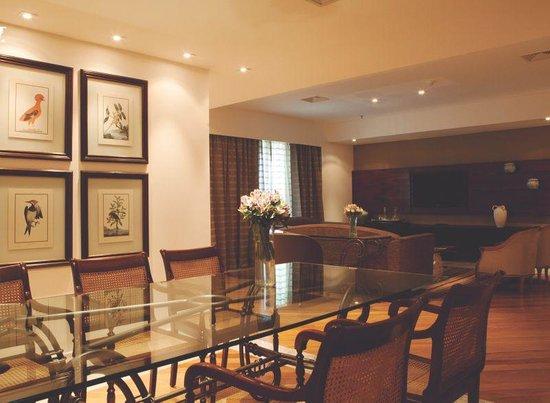 Gran Estanplaza Berrini: Apartamento