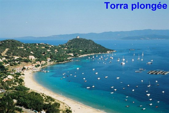 Voilier Luckystar : Location voilier en Corse avec skipper  Ajaccio