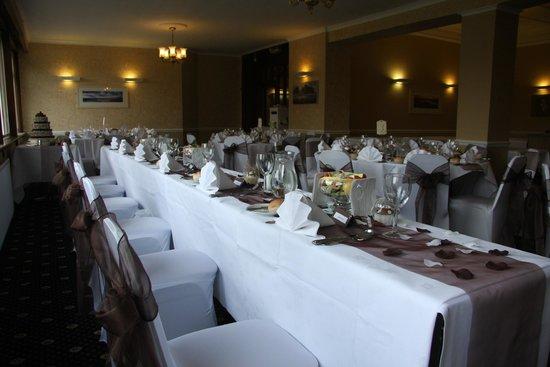 Gipsy Hill Hotel: Weddings