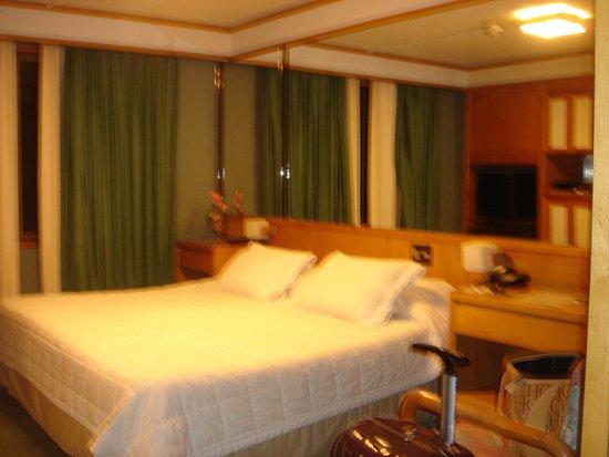 Hotel Cecilia: Suite Turquesa