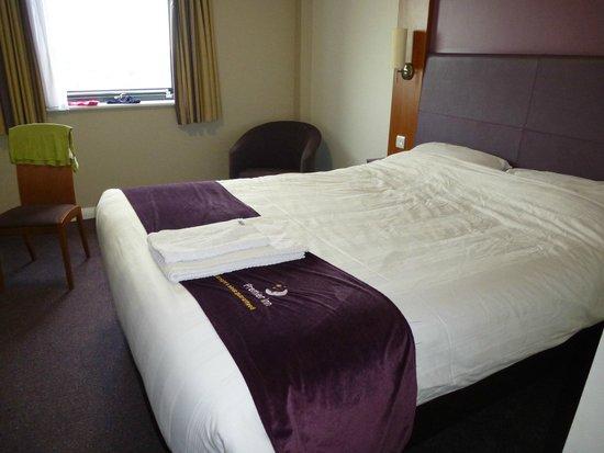 Premier Inn Belfast City Centre (Alfred Street) Hotel: Foto1