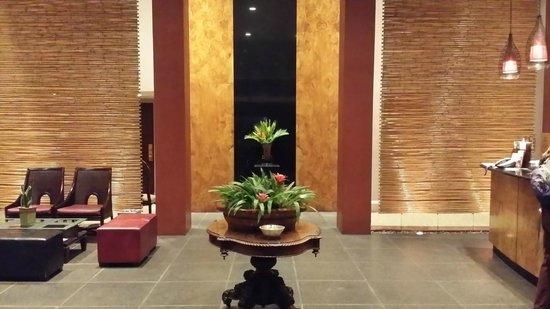 Hotel Grano de Oro San Jose : Lobby
