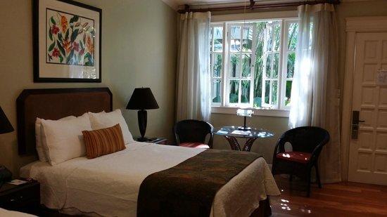 Hotel Grano de Oro San Jose : Room