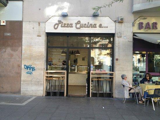 Pizza Cucina E Roma Ristorante Recensioni Numero Di
