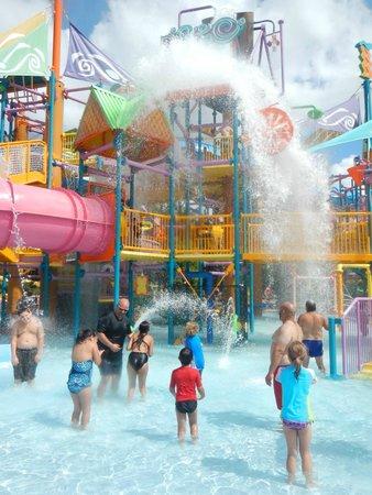 Aquatica Orlando: Brinquedao do Aquatica