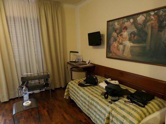 Grand Hotel Duomo: Номер_2