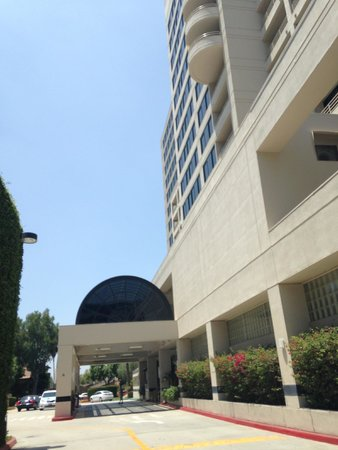 Hilton Woodland Hills/Los Angeles: 2