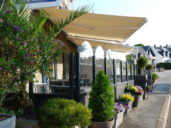 La sorciere arzon restaurant avis num ro de t l phone photos tripadvisor - Port du crouesty restaurant ...