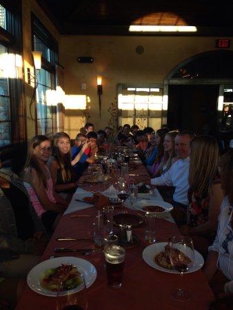 Buon Appetito Ristorante & Pizzeria : PWSI at Buon Appetito - Loved it!