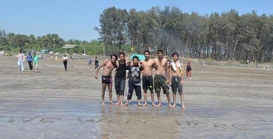 Nagaon Beach : ��