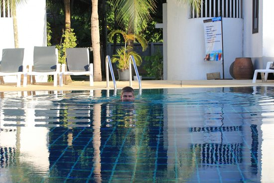 Peace Laguna Resort and Spa : бассейн №2