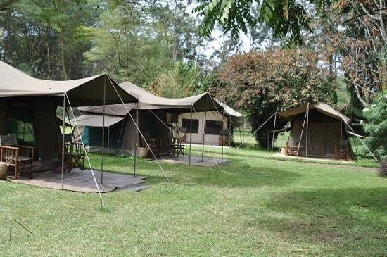 Photo of Masai Camp Arusha