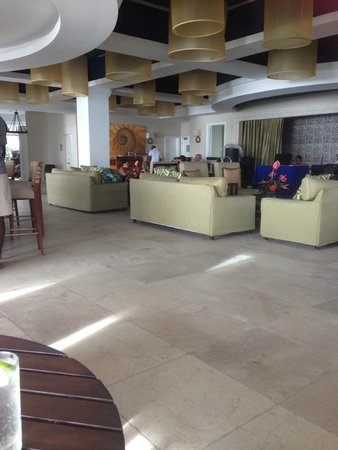 BodyHoliday Saint Lucia : Clubhouse