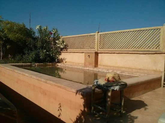 Dar Akal : Pool