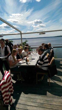 Restaurant Skarholmen