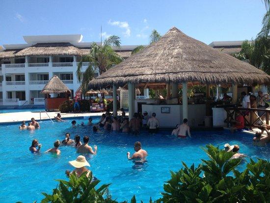Grand Sunset Princess Resort Beach Reviews