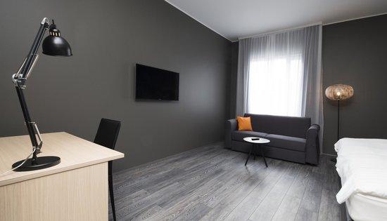 Alda Hotel Reykjavik: Deluxe Room
