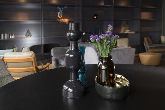 Alda Hotel Reykjavik: Lounge