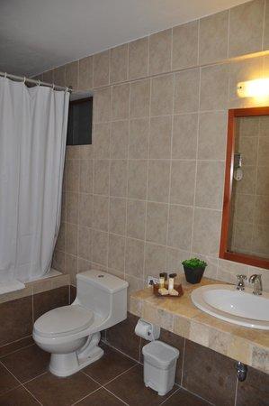 Tierra Viva Cusco Centro : Baño