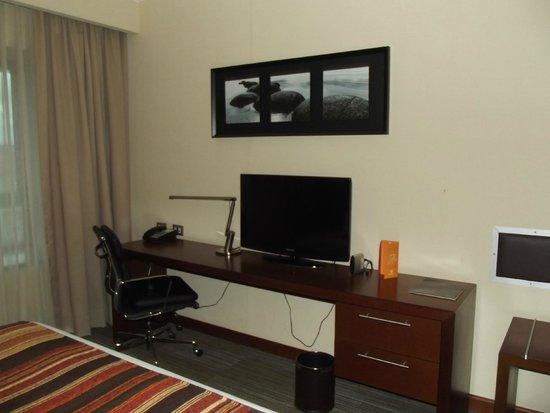 Hotel Manquehue Puerto Montt : Quarto