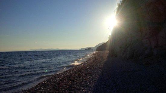 Residence Capo Bianco : Alba